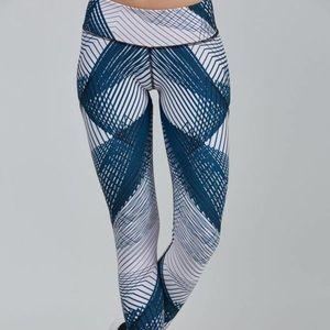 Noil Yoga Laser Leggings